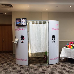 Photobooth Hire South Lanarkshire