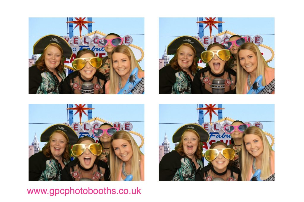 Lanarkshire Photo Booth